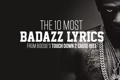 "The 10 Most Badazz Lyrics From Boosie's ""Touch Down 2 Cause Hell"""