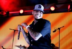 "Chris Brown Shares Caitlyn Jenner ""Science Project"" Meme; Kylie Jenner Responds"
