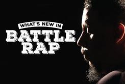 What's New In Battle Rap (June 12)