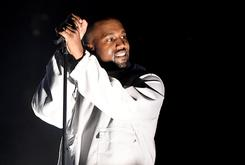 Kanye West Says He Recorded New Songs With Justin Vernon