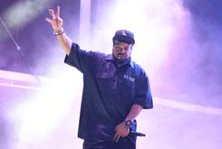 Members Of N.W.A. Reunited To Perform At BET Experience