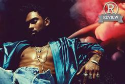 """Review: Miguel's """"WILDHEART"""""""