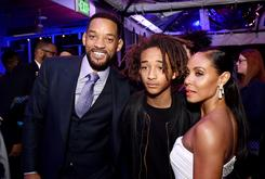 Will Smith Reveals He's Been Working With Drake On Jaden Smith's Beats 1 Radio Show