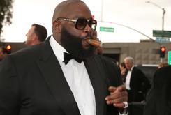 "Rick Ross Reportedly Prepping New Album ""Black Dollar"""