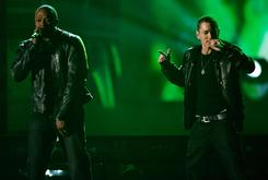 """Kendrick Lamar & Eminem To Appear On Dr. Dre's """"Straight Outta Compton"""" Soundtrack"""