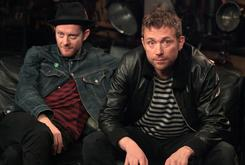 Gorillaz To Begin Working On New Album In The Fall
