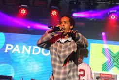 "Earl Sweatshirt Announces ""2015 Ready To Leave Now"" Tour"