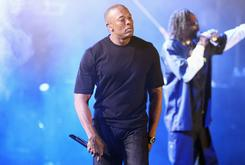 "Dr. Dre's ""Compton"" To Premiere On Apple Music"