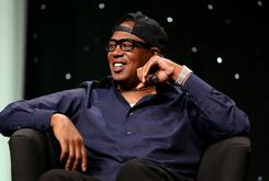 Master P Announces Self-Directed Biopic Slated For 2016 Release