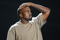 The Best Of Kanye West At The 2015 VMAs