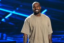 """Kanye West Hosting Next Year's VMAs Is Reportedly """"On The Table"""""""