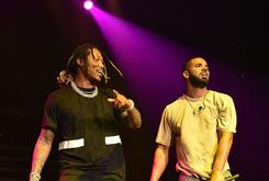 """First Week Sales For Drake & Future's """"What A Time To Be Alive"""", Mac Miller's """"GO:OD AM"""""""