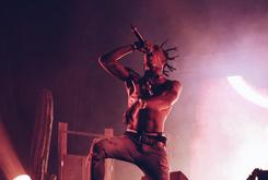 """Travi$ Scott & Kanye West Are About To Share Something They've Been """"Plotting For Years"""""""