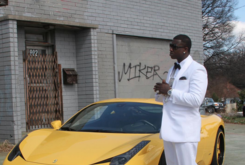 "Gucci Mane Shares Letter To Fans On ""Guwop Day"""