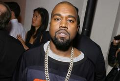 Listen To Two New Kanye West Tracks