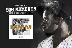 "The Most '90s Moments On Diddy's ""MMM"""