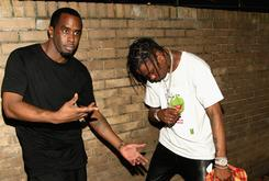 A Travi$ Scott, Diddy & Kendrick Lamar Collaboration Is Coming Soon