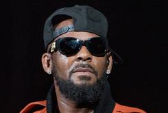 """R Kelly Reveals """"The Buffet"""" Track List, Cover Art, Release Date"""