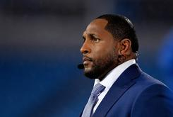 Future NFL Hall Of Famer Ray Lewis Shares Snippet From His New Rap Song
