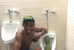 Hodgy Beats & Tyler, The Creator Squash The Beef