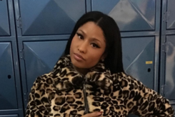 "Nicki Minaj: ""The Greats Give Me Respect"""