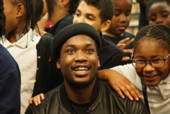 """Meek Mill's """"Dreamchasers 4"""" Includes A """"Back To Back"""" Remix"""