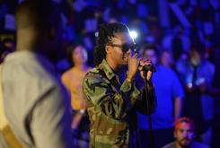 """Lupe Fiasco Says """"DROGAS"""" Is """"Coming Soon,"""" Shares Artwork"""