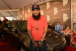 "Stalley Announces ""From Me To You"" Tour Dates"