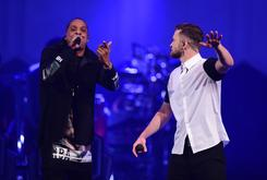 """Universal Is Being Sued Over Justin Timberlake & Jay Z's """"Suit & Tie"""""""