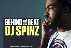 Behind The Beat: DJ Spinz