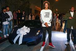 Shaq's Son Got The Best Possible Present For His 16th Birthday