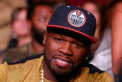 50 Cent Won't Stop Taking Shots At Meek Mill On Instagram