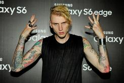 "Machine Gun Kelly: ""Race Is An Issue For People Like Macklemore"""