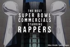 The Best Super Bowl Commercials Starring Rappers
