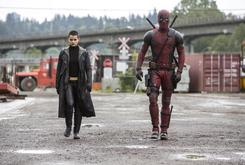 """""""Deadpool"""" Breaks Box Office Record For R-Rated Film"""