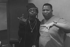 """Mannie Fresh Has Been Dropping Hints About Lil Wayne & 2 Chainz' """"ColleGrove"""" Project"""