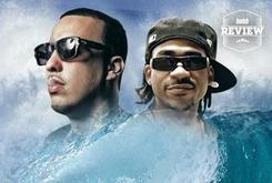 "Review: French Montana's ""Wave Gods"""
