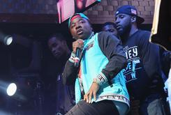 "Troy Ave Calls Capital STEEZ ""Dickhead"" & ""Bozo"""