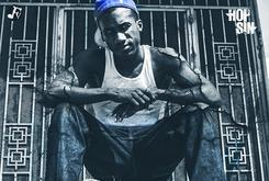 "Hopsin Announces ""Pound Syndrome"" Album With Art"