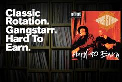 Classic Rotation: Gang Starr's 'Hard To Earn'