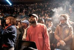 Kanye West's Favorite Song of 2015 Was By Justin Bieber