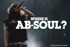 "Where Is Ab-Soul? Tracking His Movements Since ""These Days..."""