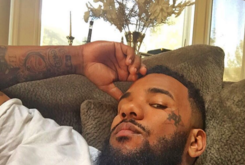 The Game & Kehlani Squash Beef In The Studio