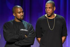 "Kanye West's Initial Tidal Streaming Numbers For ""The Life Of Pablo"" Revealed"