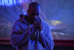 """Kanye West Reportedly Shot Music Video For """"Waves"""" In Scotland"""