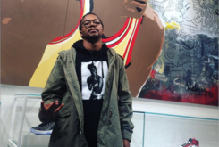 "Lupe Fiasco Scraps ""Roy,"" Says Three Albums Still Coming This Year"