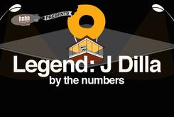 Legend: J Dilla By The Numbers