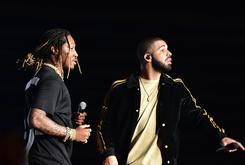 "Drake & Future Add 8 Shows To ""Summer Sixteen"" Tour"