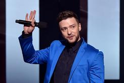 Justin Timberlake Reportedly Has A New Max Martin-Produced Single Dropping This Week