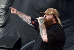 Action Bronson Explains Why He Can't Wear Air Jordans Anymore